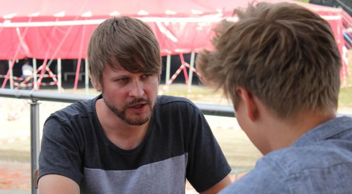 DJ Matthias Kaden packt aus –